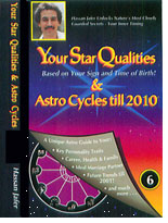 you star qualities