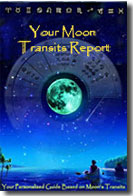 Moon Transit Report